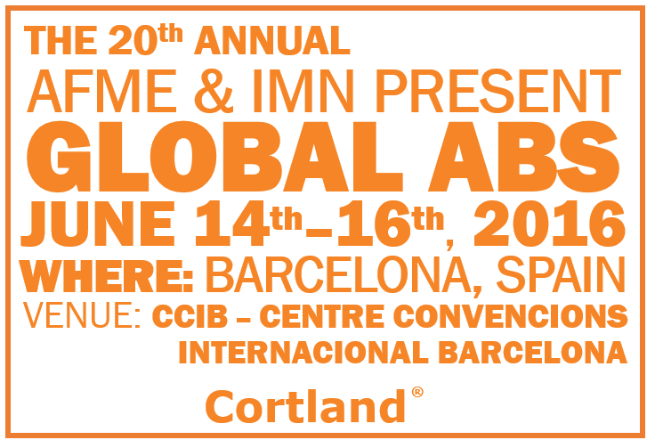 AFME and IMN present Global ABS cortland conference